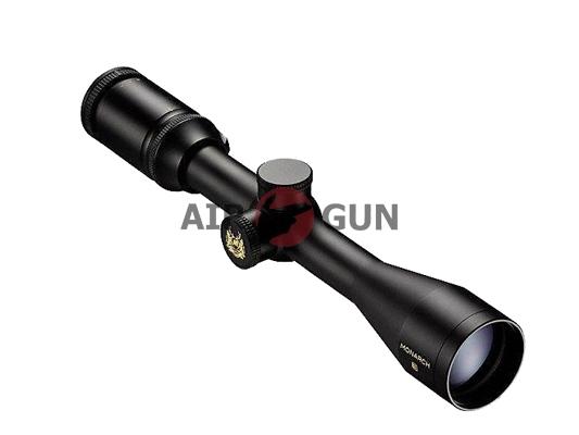 Оптический прицел Nikon Monarch 3 2.5-10X42 Matte, 25,4мм., сетка NP (Duplex), паралакс 100м. (BRA14010)