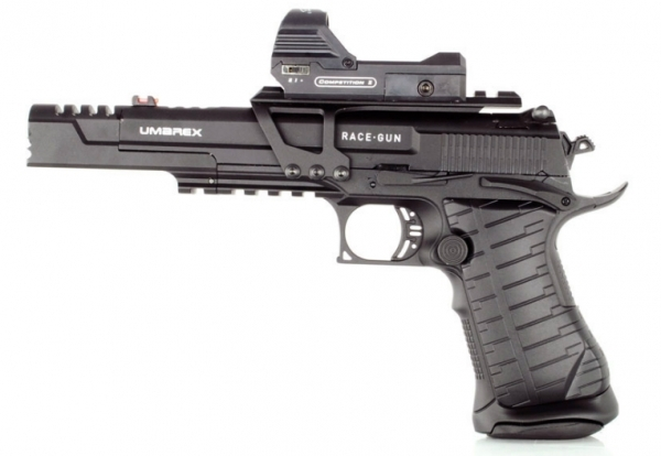 2)Umarex Race-Gun Kit