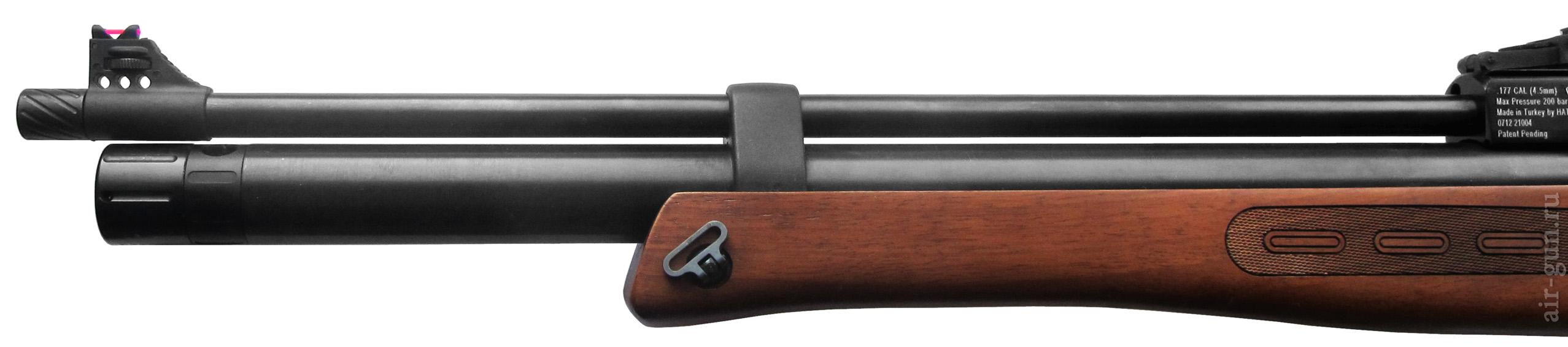 5) Hatsan 65 SB