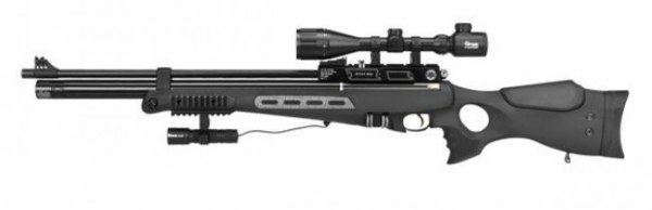 1)Hatsan BT 65 SB в комплектации Elite.