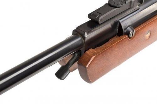 3)Umarex Walther LGV