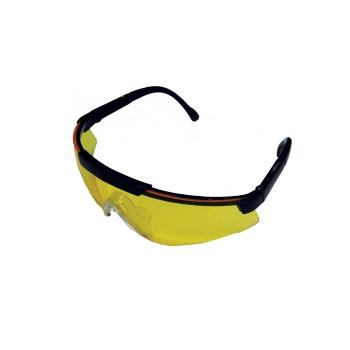 2)Зачем нужны стрелковые очки?