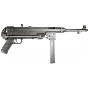 Автомат MP-40, шмайсер МП 40 (Schmeisser MP-40) DE-1111