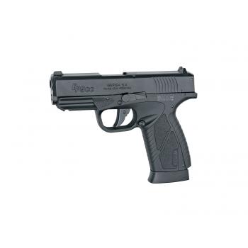 Пистолет ASG BERSA BP9CC (17308) CO2, blowback, кал. 6 мм