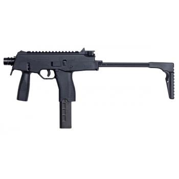 Страйкбольная модель пистолета-пулемета ASG MP9 A1 6 мм (17380)