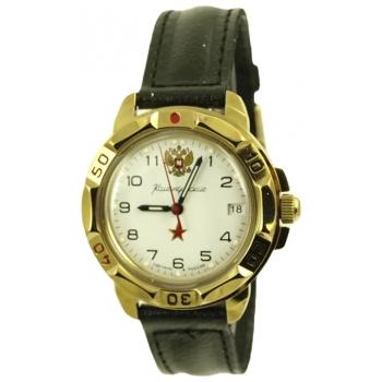 6)Командирские часы