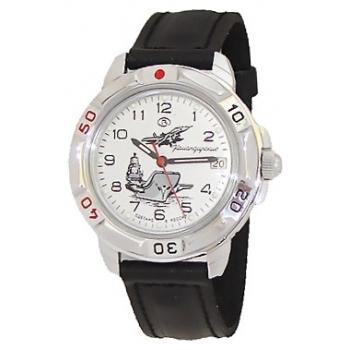 7)Командирские часы