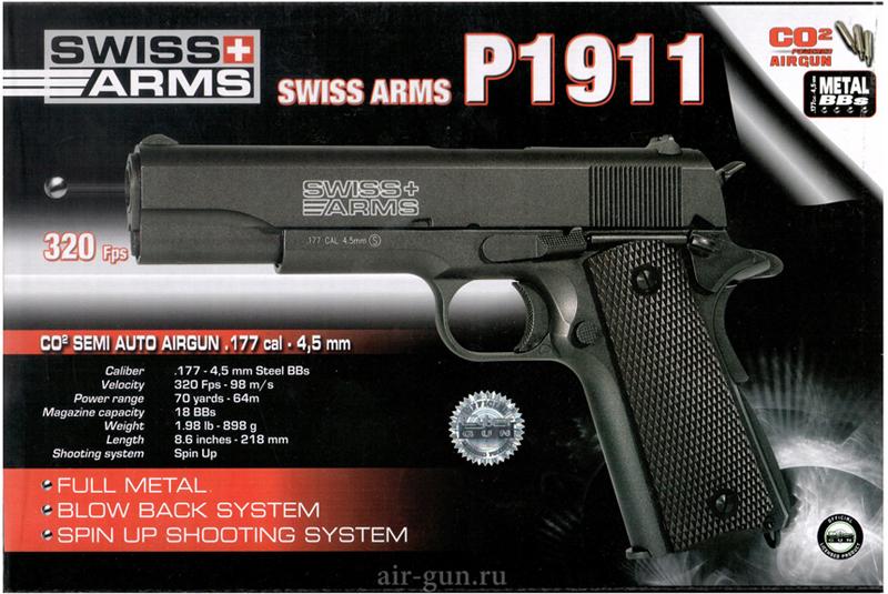 6)KWC: Gletcher, Cybergun, Smersh, Swiss Arms...