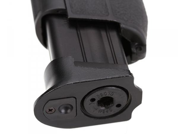 5) Swiss Arms SIG SP2022 Dual tone