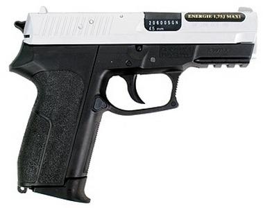 1) Swiss Arms SIG SP2022 Dual tone