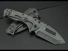 Топорик, ломик и складной ножик – три в одном. – Новости AIR-GUN.RU