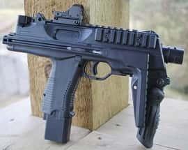 Gamo MP9 Blowback CO2 – Новости AIR-GUN.RU
