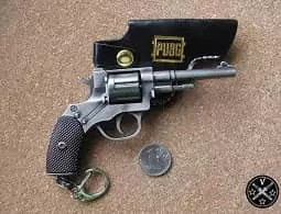 Еще раз об оружейных миниатюрах