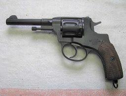 И снова про Наган – Обзор AIR-GUN.RU
