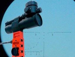 Коллиматор «Лида-М» - пристрелка оружия без применения патронов – Новости AIR-GUN.RU