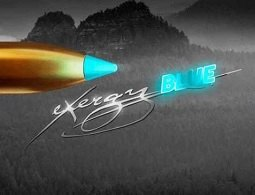 Безсвинцовые патроны eXergy Blue от компании Sellier & Bellot – Новости AIR-GUN.RU
