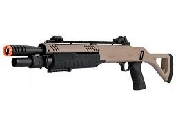 Пружинно-поршневая винтовка GSG STF-12 – Новости AIR-GUN.RU