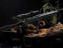 Гибридная винтовка Sako S20 – Новости AIR-GUN.RU