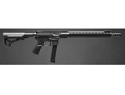 Пистолет-карабин STM-9 от компании Союз-ТМ – Новости AIR-GUN.RU