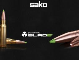 Новая пуля из Финляндии Sako Blade – Новости AIR-GUN.RU