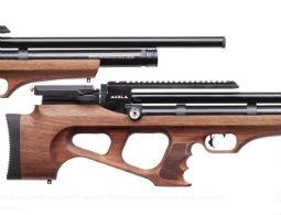 Crosman Benjamin Akela - новинка на рынке пневматический винтовок. – Новости AIR-GUN.RU