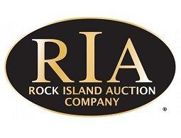 Самые дорогие лоты коллекционного оружия аукционного дома Rock Island в июне 2020 года – Новости AIR-GUN.RU