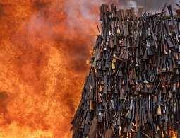 Оружие может подорожать из-за введения утилизационного сбора – Новости AIR-GUN.RU