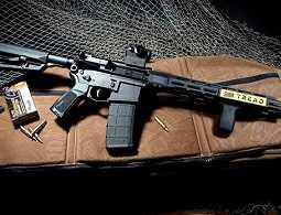 Новая винтовка от компании SIG Sauer – Новости AIR-GUN.RU