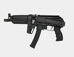 Как показал себя новый пистолет-пулемет Калашникова на государственных испытаниях – Новости AIR-GUN.RU