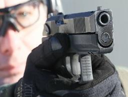 Пистолет Полоз для оперативных служб разработан в России – Новости AIR-GUN.RU