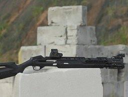 Новинка от концерна «Калашникова»: смарт-ружье MP-155 Ultima – Новости AIR-GUN.RU