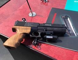 РСР пистолеты Вайгач от КАМПО – Обзор AIR-GUN.RU