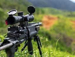 Российская винтовка DXL-5 поражает цели на расстоянии 7 000 метров – Новости AIR-GUN.RU