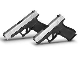Новые пистолеты Glock с оптикой пополнили линейку Slimline – Новости AIR-GUN.RU