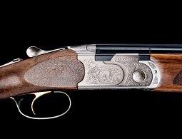 Охотничье ружьё Beretta 687 Silver Pigeon III – Новости AIR-GUN.RU