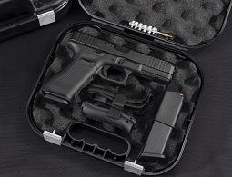 Подарок для стрелка от компании Glock: сразу пять модификаций – Новости AIR-GUN.RU