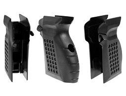 Вечная классика в новом дизайне: эргономичная рукоятка для культового пистолета Макарова – Новости AIR-GUN.RU