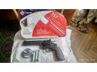 Пневматический пистолет Crosman 357-6