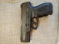 Охолощенный пистолет компании retay РТ-24