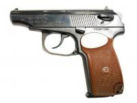 Травматический пистолет МР-79-9ТМ 9Р.А. №1133917282