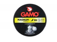 Пули пневматические GAMO Magnum 4,5 мм 0,49 грамма (250 шт.)