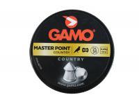 Пули пневматические GAMO Master point  4,5 мм 0,49 грамма (500 шт.)