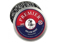 Пули пневматические Crosman Premier Hollow Point 4,5 мм 7,9 гран (500 шт.)