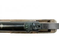 Пневматическая винтовка Hatsan 125 MW 4,5 мм целик вид сверху