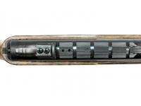 Пневматическая винтовка Hatsan 125 MW 4,5 мм планка