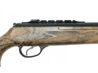 Пневматическая винтовка Hatsan 125 MW 4,5 мм  спусковой крючок
