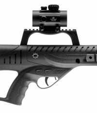 Пневматическая винтовка Norica Goliath 88 ACU 4,5 мм (переломка, пластик, пн. пули, коллиматор)