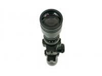 Оптический прицел GAMO 3-9x32 WR (VE39x32WR) линза