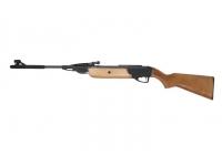 Пневматическая винтовка МР-512-24 4,5 мм (комбинированное ложе)
