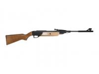 Пневматическая винтовка МР-512-24 4,5 мм (комбинированное ложе) вид справа